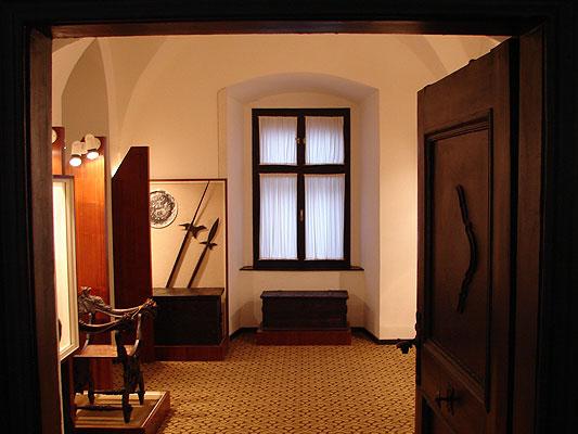 Báthori István Múzeum