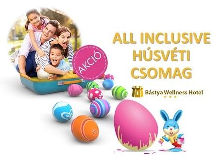 All inclusive húsvéti csomag